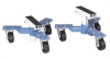 OTC 1572 Car Auto Dollies (Pair) -- OTC1572