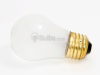 100 Watt, 120 Volt A19 Frosted High Lumen Bulb -- B12750