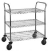 Eagle Heavy Duty Utility Carts - HD UTILITY CART, 3 SHELVES, 24