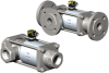 3/2 Way Direct Acting Coaxial Valve -- FK 40 DR