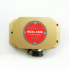Tilt Sensor/ Rion Dual-axis Current Output Inclinometer -- HCA528T