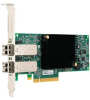 Emulex OneConnect Fiber Optic Card -- OCE10102-IM-E