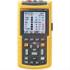 ScopeMeter w/ Advanced Industrial Troubleshooting features and SCC120 Kit -- 70145801