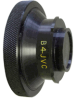 Abakus B4 Mount Lens to JVC GY-HD Camera Lens Adapter -- 892