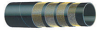 1275 PSI High Performance Steel - Reinforced Concrete Pumping Hose -- T740AA -Image