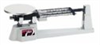 760-00 - Ohaus Triple-Beam Balance, 610 g x 0.1 g, Stainless Steel weighing plate -- GO-01012-00