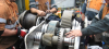 Industrial Gearbox Repair Services
