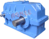 Crane Duty Helical Gearbox Series