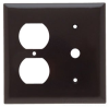 Standard Wall Plate -- SP128 - Image