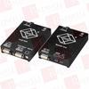 BLACK BOX CORP ACS4001A-R2-SM ( KVM EXTENDER, DVI-D, USB, DUAL ACCESS, SINGLE-MODE FIBER ) -Image