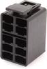 Rocker Switch Housing VC1-01, 10 Position -- VC1-01 -Image