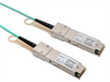 Active Optical Cable QSFP+ 40Gbps, 20 meters, MSA Compatible -- AOCQP40-020 -Image