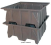 Stacking Pallet Containers -- HSKA-1 - Image