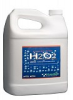 Hydrogen Peroxide, 4L, case of 4 -- NLHP4L
