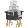 Tactile Switches -- 401-1651-ND
