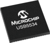 USB Hubs -- USB5534 -Image