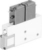 Vacuum generator -- VAD-MYB-I-1/8 -Image