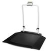 Dual Ramp Wheelchair Scale -- 340-10-3