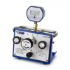 QTVC volume controller, 3000 PSI digital gauge, 6ft, 3ft hoses, (2) 1/4†MNPT process conn. -- QTVC-3KPSIG-D