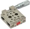 25mm TravelMax Stage, Micrometer Drive -- LNR25M