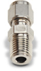 Stainless Steel Compression Fitting for 6mm diameter temp. probes -- CF06-25N - Image