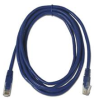 Skywalker Signature Series Cat5E Patch Cables, 10ft Blue -- SKY3184310