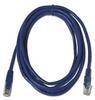Skywalker Signature Series Cat5E Patch Cables, 10ft Blue -- SKY3184310