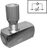 Flow Control Valves -- HC-FCV-4S - Image