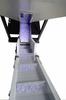 Vibratory Hopper/Incline Conveyor -- UF-3040 - Image