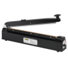 "16"" Impulse Sealer with Cutter -- SPBC16"