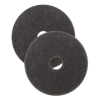 3M - 7200 Black Stripper Pad -- MROS3M105