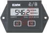 Hour Meter, Digital Tach, Maintenance, internal lithium battery, programmable -- 70000806