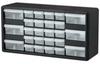 Akro-Mils Plastic Storage Cabinets -- 55380