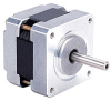 39HSM Stepper Motor 39mm -- 39HS20MS24-Image