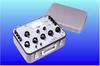 Portable Precision DC Kelvin Bridge -- QJ57 - Image