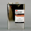 3M Scotch-Weld AC77 Instant Adhesive Primer Clear 1 gal Can -- AC77 GALLON -Image