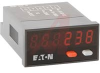 TOTALIZER; RATE METER/TACHOMETER; LED MULTI-FUNCTION COUNTER; DC POWER; 24X48MM -- 70056634
