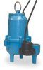 Pump,Sewage,1/2 HP -- 4NY85