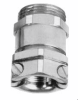 CRSS Series Clamping Cable Gland -- CRSS-21 -- View Larger Image