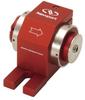 Low Power Faraday Optical Isolators