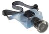 Aquapac SLR Camera Hard Lens Case -- AP-AQUA-455 -- View Larger Image