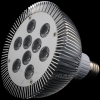 15W Day White Dimmable 25° LED PAR 38 -- 180085