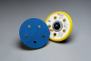 3M 5 in - Stikit D/F Low Profile Disc Pad - 5/16-24 EXT - 05655B -- 051111-51166