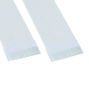Flat Flex, Ribbon Jumper Cables -- WM22874-ND -Image