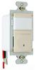 Occupancy Sensor/Switch -- RWU600U-ICC4 -- View Larger Image