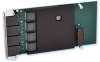 1-gigabit Ethernet NIC Card -- XMC611