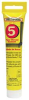 Pipe Sealant,MultiPurpose,1.75ozTube,Ylw -- 4YRW3