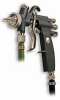 Medium Pressure Manual Spray Guns -- PILOT III F-MD