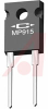 Resistor;Thick Film;Res 10 Ohms;Pwr-Rtg15 W;Tol 1%;Radial;TO-126;Heat Sink -- 70089555