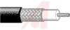 COAXIAL CABLE, MINIATURE, 75 OHM IMP., 30AWG (7X38), VIDEO AND COMPUTER CABLE BL -- 70004336 - Image
